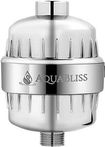 4 AquaBliss High Output Revitalizing Shower Filter