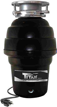 Titan Garbage Disposal