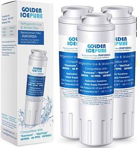 Icepure Water Filter Reviews