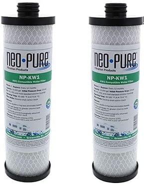 Kw1 Water Filter Alternative