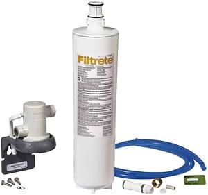 Best Under Counter Water filter