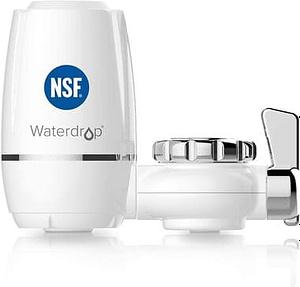 1 Waterdrop NSF Certified 320-Gallon