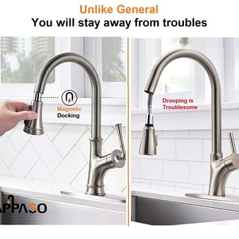 Best Brand For Kitchen Faucets